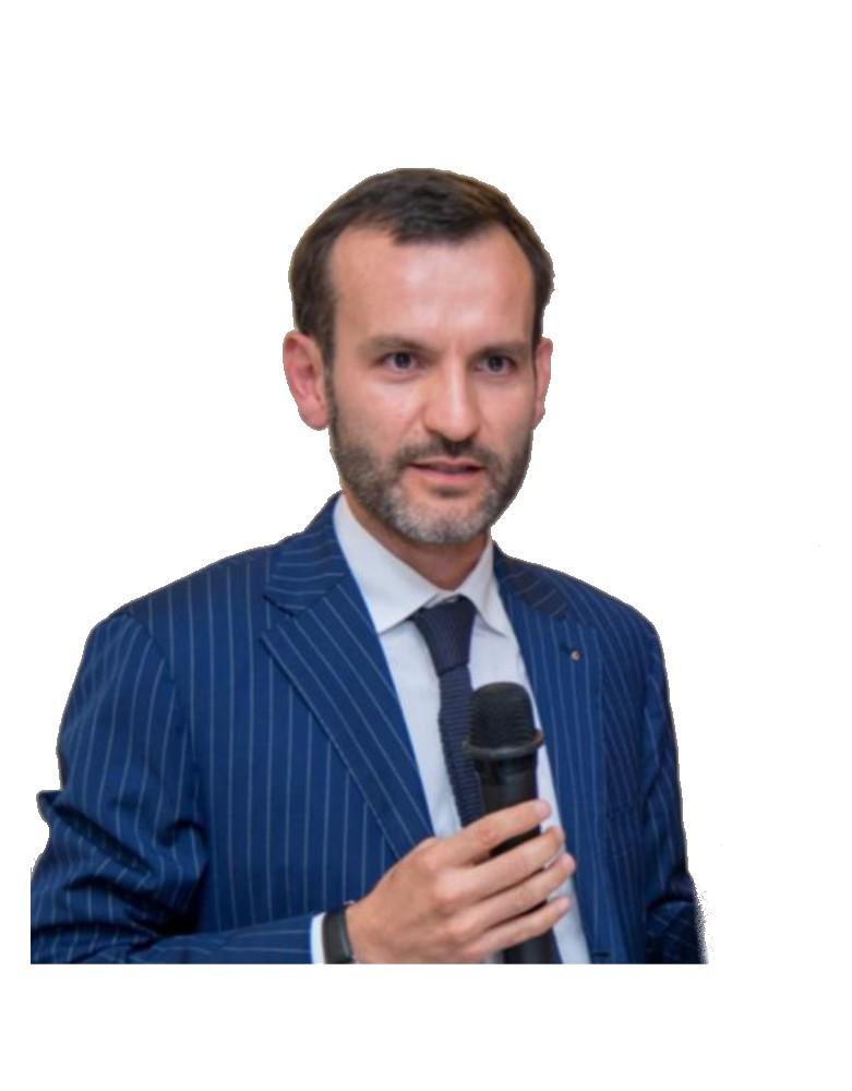 Avv. Antonio Francesco Morone